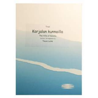 The Hills of Karelia